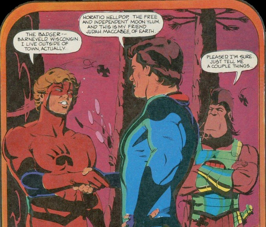 nexus 7 epub comic book