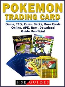 pokemon trading card game collection ebook pokemon ebok