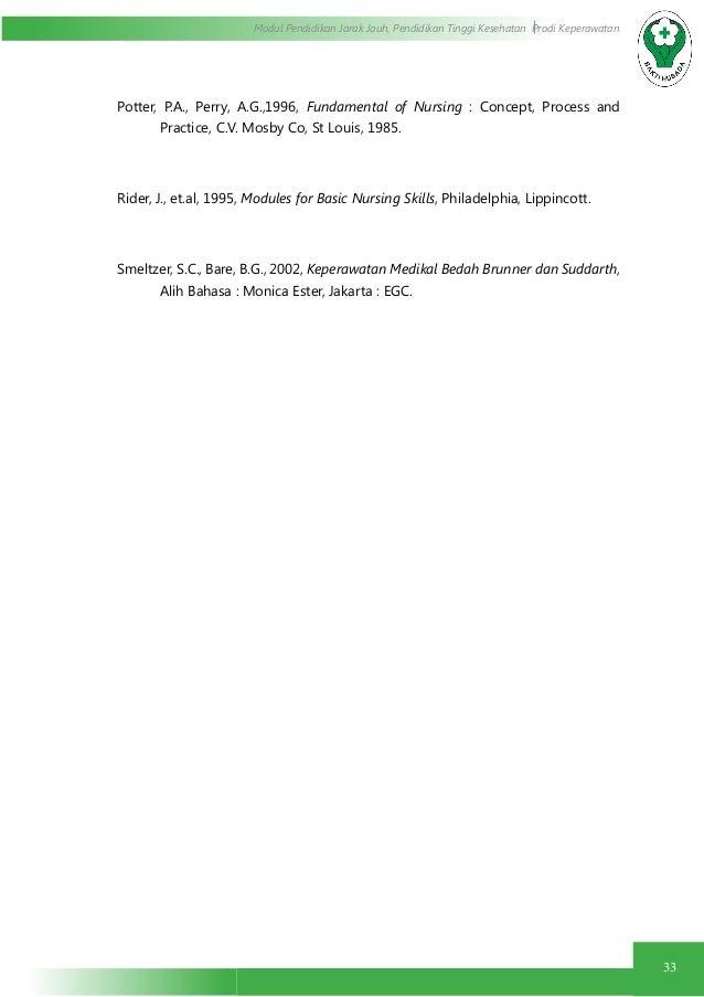 potter and perry fundamentals of nursing ebook