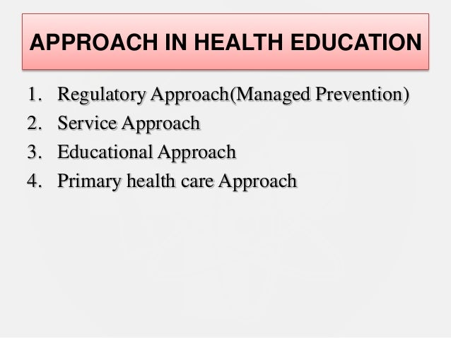 promoting health the primary healthcare approach ebook