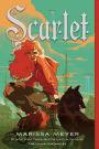 scarlet by marissa meyer free ebook