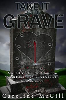 take it to the grave ebook werewolf