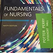 the fundamentals of nursing potter and perry ebook