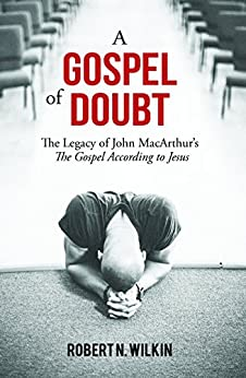 the gospel according to jesus ebook