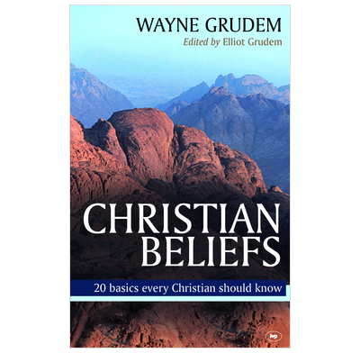 the mosaic of christian belief ebook